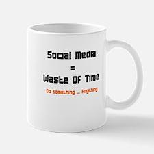 Cute Humor myspace Mug