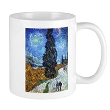 Van Gogh in Provence Mug