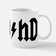 """AD/HD"" Mug"