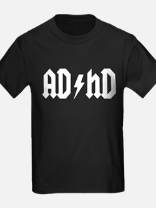 """""""AD/HD"""" T"""