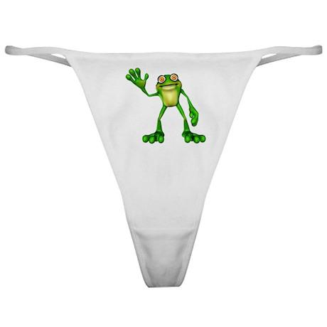 Froggie Classic Thong