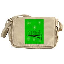 Stylists Messenger Bag