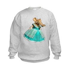 Ellie the Elephant Sweatshirt