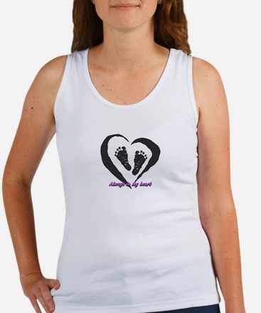 Baby Girl Angel Tank Top
