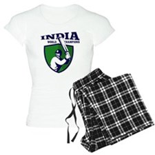 cricket india champions Pajamas