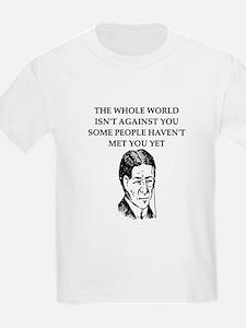 funny psychology joke T-Shirt