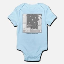 Commodo Dragon Infant Bodysuit