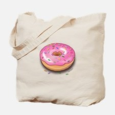 Ardemys Yum Tote Bag