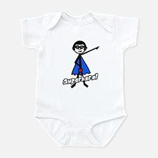 'Superhero!' Infant Bodysuit
