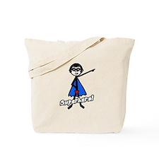 'Superhero!' Tote Bag