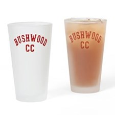 Bushwood CC Caddyshack shir Drinking Glass
