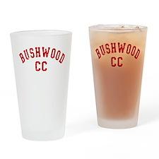 Bushwood CC Caddyshack shir Drinking Glass