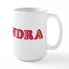 Chaundra Mug