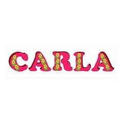 Carla 21x7 Wall Peel