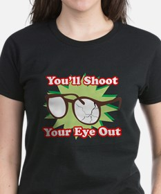 Shoot Eye Out Tee