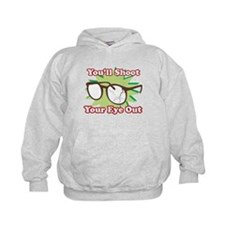Shoot Eye Out Hoodie