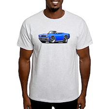 1969 Coronet Blue-Black Convert T-Shirt