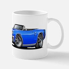 1969 Coronet Blue-Black Convert Mug