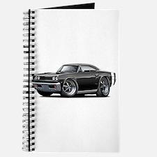 1969 Coronet Black Car Journal