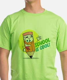 School is Cool T-Shirt