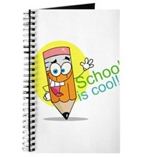School is Cool Journal