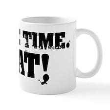 Garage Time. Stat! Mug