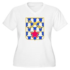 DUI - 1st Bn - 16th Infantry Regt T-Shirt