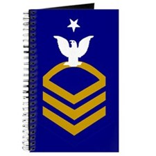Senior Chief<BR> Personal Journal