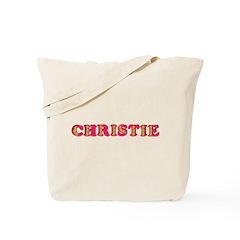Christie Tote Bag