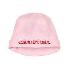 Christina baby hat