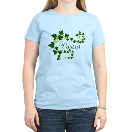 Ivy League Women's Light T-Shirt