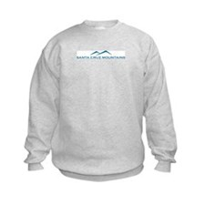 Santa Cruz Mountains Sweatshirt
