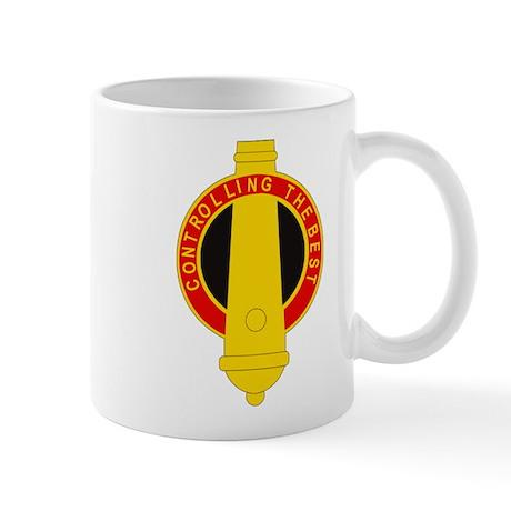 DUI - 210th Fires Brigade Mug