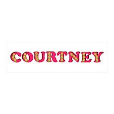 Courtney 21x7 Wall Peel