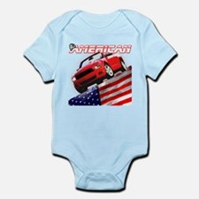 Shellbee Designs Infant Bodysuit