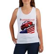Shellbee Designs Women's Tank Top