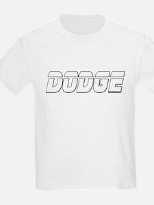New DODGE T-Shirt