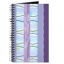 Purple Paper Journal