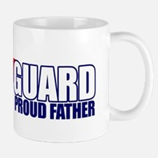 USCG Father Mug
