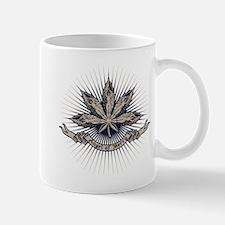 Ste. Mary Jane Mug