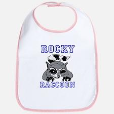 Rocky Raccoon Bib