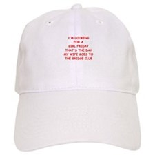 funny male chauvinist pig Baseball Cap