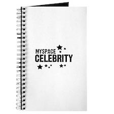 Myspace Celebrity ~ Journal
