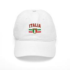 italian pride Baseball Cap