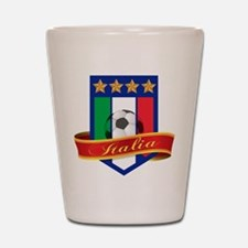 italia Shot Glass