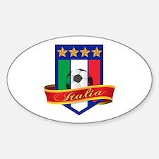 italia Decal