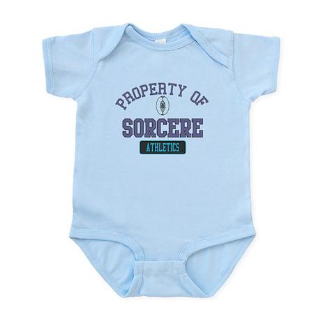 Property of Sorcere Infant Bodysuit