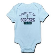 Property of Sorcere Infant Bodysuit