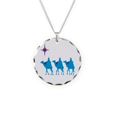 3 Wisemen Necklace
