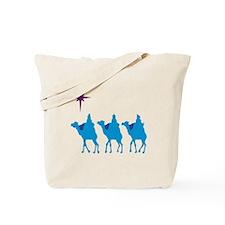 3 Wisemen Tote Bag